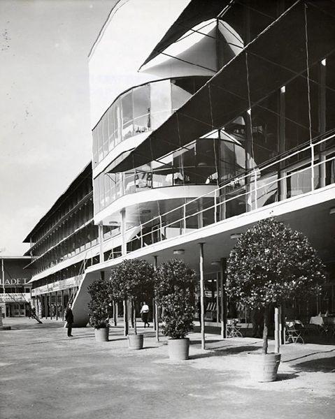17 best images about architecture erik gunnar asplund on for Architecture 1930