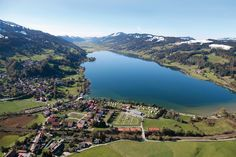 4 Sterne Campingplatz im Allgäu - Alpsee Camping