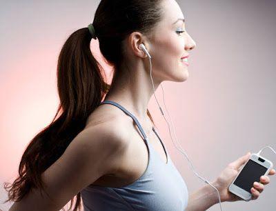 As melhores músicas para ouvir durante o treino, caminhada ou corrida   As melhores Dietas