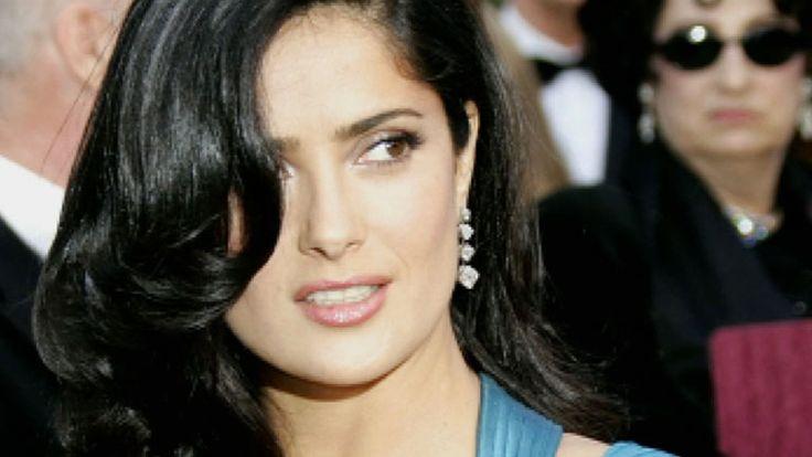 Salma Hayek - Film Actress - Biography.com