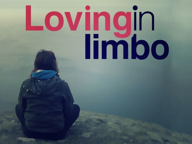 Why should you support Loving in Limbo?  Let me count the ways....  Check out our video!
