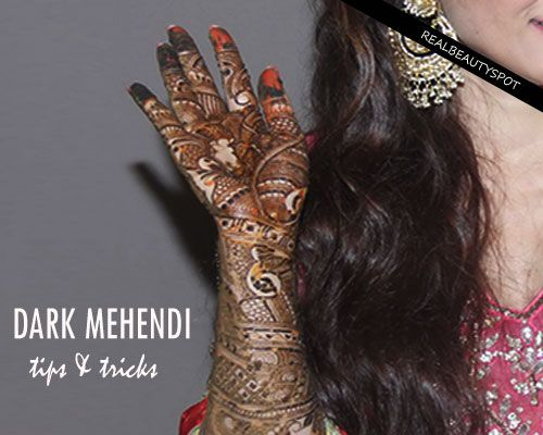"""In India, any festival and marriage is incomplete without """"Mehendi application"""" because it's a part of our tradition. Mehendi not only looks beautiful and adds to the glow of the bride but there are many superstitions about it too. It's said that """"the darker the Mehendi, the more your husband will love you"""". Of course it's just a superstitious and there are many more stuff people say about this Mehendi-application which we are not going to discuss. We are going to discuss some tips and…"""