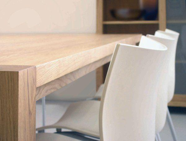 Javorina - masívny dubový nábytok