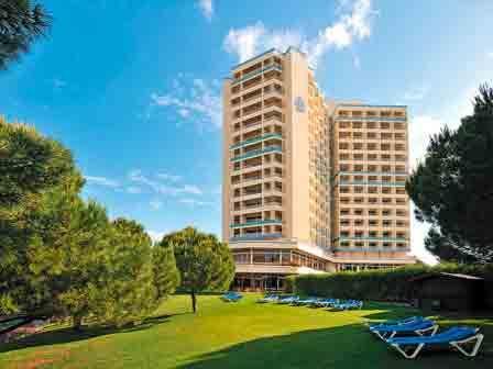 Pestana Delfim Beach & Golf Hotel-All Inclusive