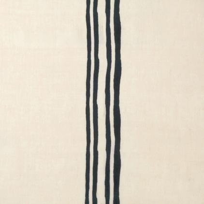 Tidal Stripe Fabric from Oka