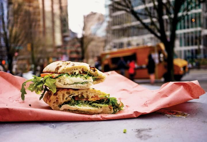 The Best Food Truck Dishes in Vancouver | BCLiving