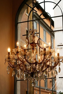 172 best chandeliers and mirrors images on pinterest chandeliers casual chandeliers whats the difference mozeypictures Gallery