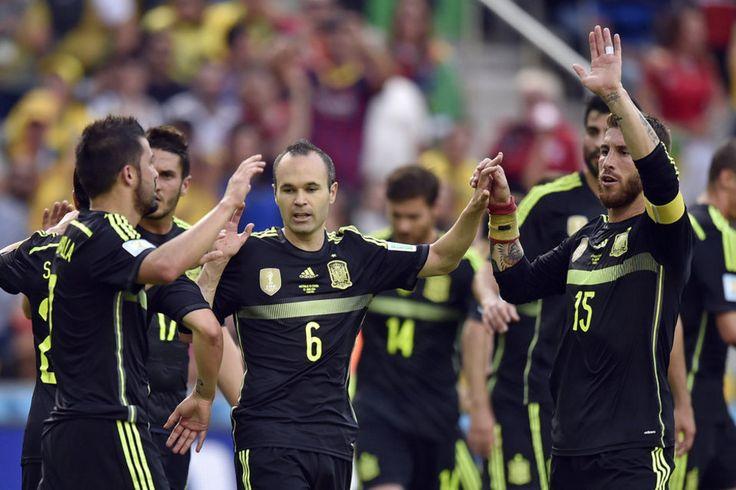 0-3: Iniesta lidera la goleada final