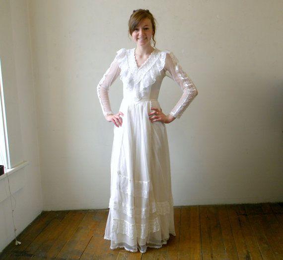 35 best images about 1980 39 s jessica mc clintock dresses on for Jessica mcclintock gunne sax wedding dresses