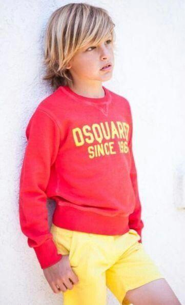 Boys' skater haircut #longhairstylescuts | Coupe de cheveux garcon, Coupe cheveux mi long petit ...