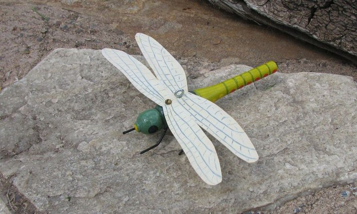 663 best decoys hunting and fishing and other notable for Dragonfly fishing lure