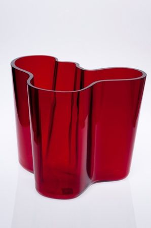 Alvar Aalto vase, Aalto-maljakko