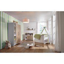 """Kinderzimmer """"Eco Plus"""" inkl. 3trg. Kleiderschrank von SCHARDT"""