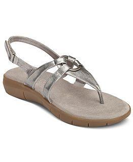 Aerosoles Shoes, Swipt Away Sandals