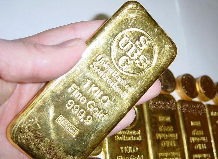 Harga Emas Dalam Negeri Menguat Tipis Rp1.000/gram - berita - CariKredit.com