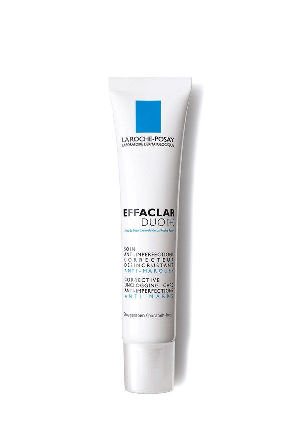 One of my favourite blemish busters! (La Roche-Posay — Effaclar Duo)