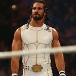 """744 Likes, 4 Comments - Seth Rollins (@wwerolliins) on Instagram: """"Daily Post! #SethRollins #BelieveThat #TheMan #WWEWorldHeavyweightChampion #WWE #NXT #RAW…"""""""