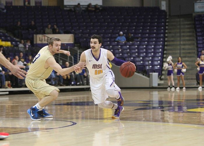 MSU Men's Basketball Close Regular Season with Two Wins Men's Basketball | Box Score  Mankato Times The Minnesota State Mankato men's basketball team finished out the regular season on the road with a 78-73 Friday night victory over Sioux Falls and a 108-73 defeat over Southwest State. With the wina, MSU improves to 22-6 on the…