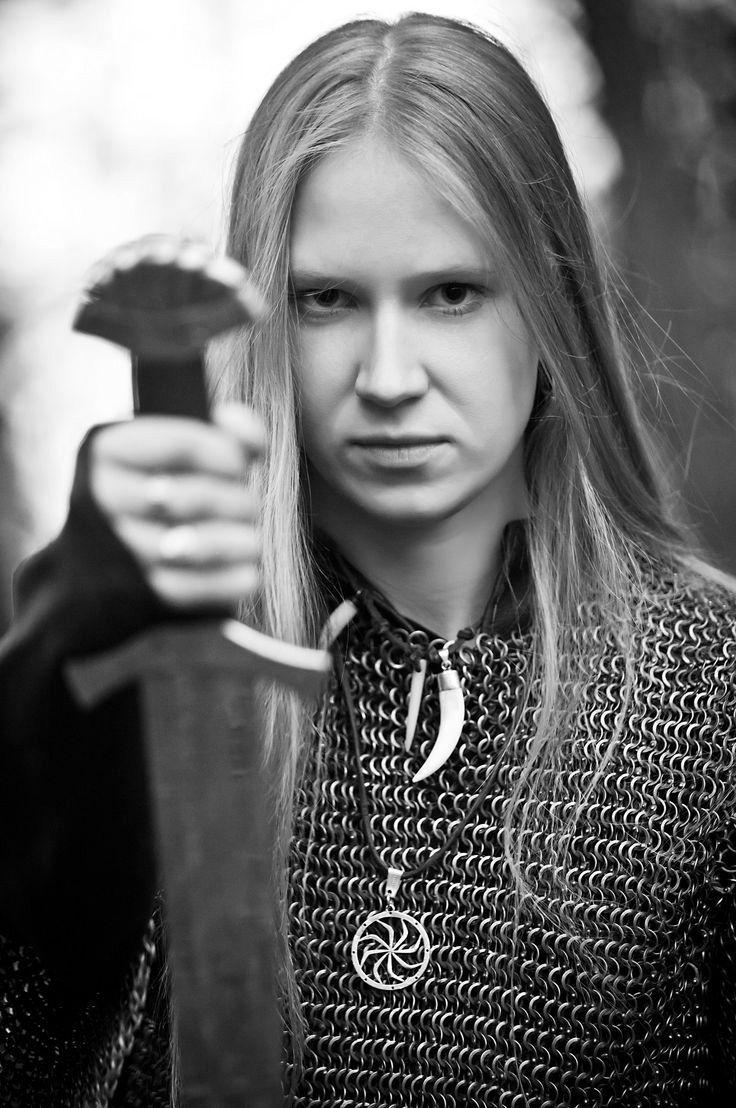 #Maria Arkhipova