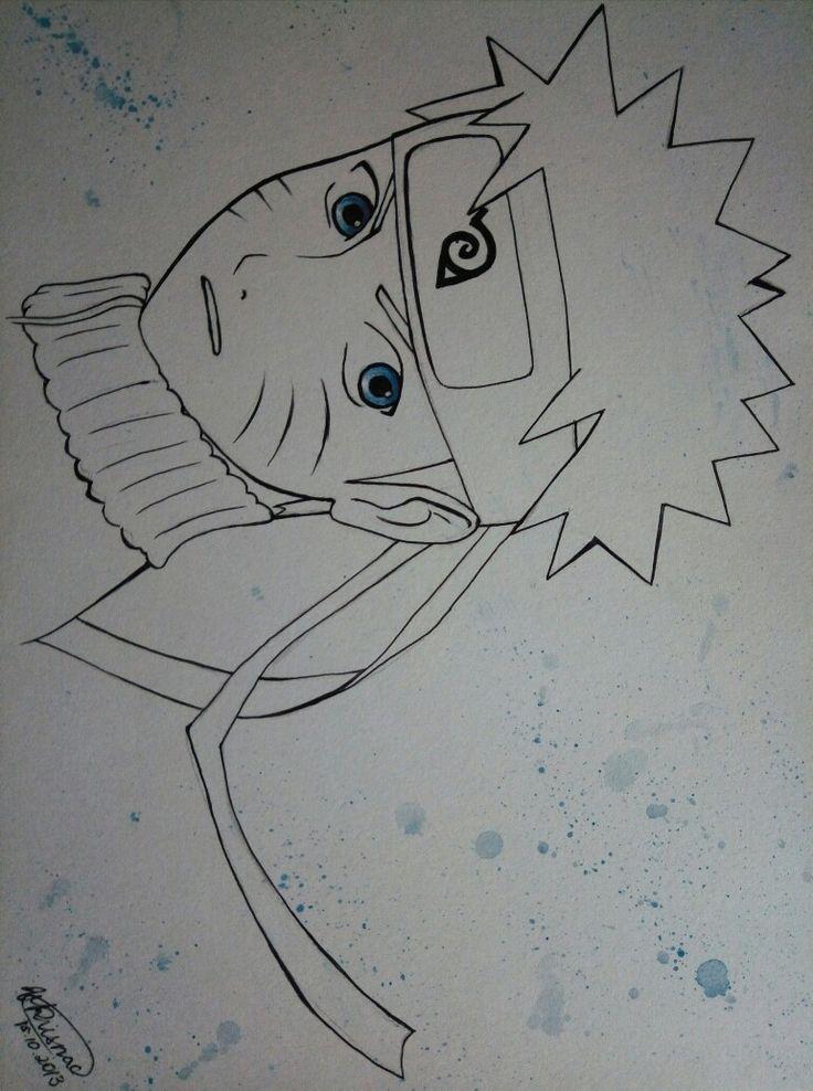 Naruto Shippuuden FanArt