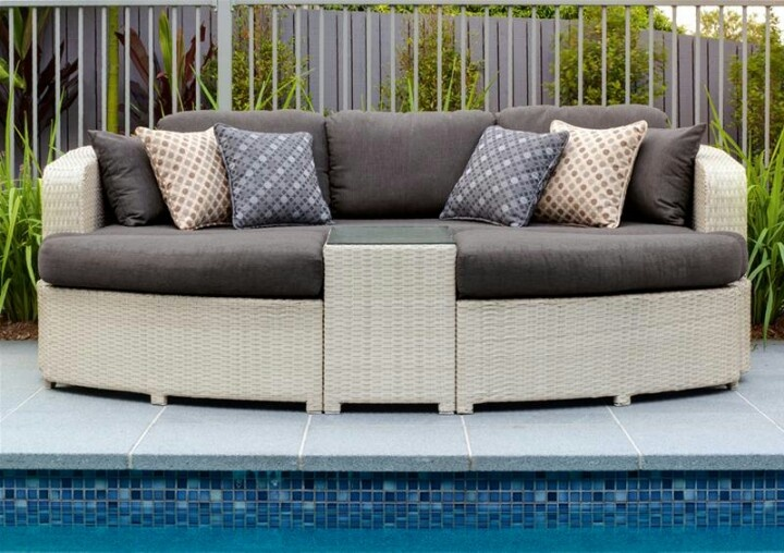 The outdoor furniture specialist