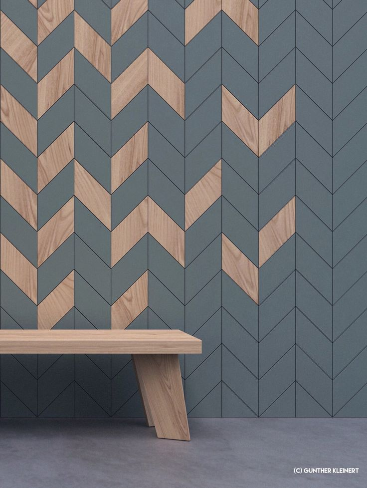 #pared #azulejos #patrón #textura #detalle #detail #madera #wood #gris #grey #inspiración #inspiration #decoración #decor #interiorismo #interiordesign #creatividad #creativity #diseño #design #geometría #geometry #pattern