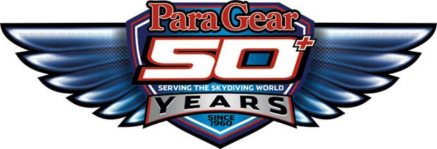 Para Gear - Parachutes? Skydiving Equipment? Shop ParaGear.com!