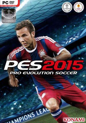Türkiye'de popüler oyun olan Pro Evolution Soccer'ın 2015 oyunu için Spor Toto Süper Lig Yaması'nı sizler için sunuyoruz.