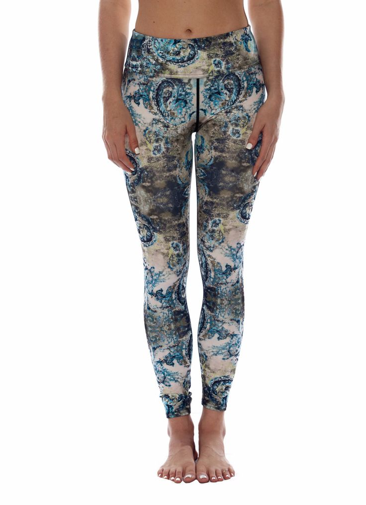 Get 35% off anything at Military Hippie!  #shopping I love these leggings!