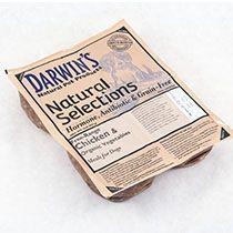 Darwin S Natural Selection Raw Cat Food