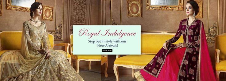 Dresses Online Shopping India - Wedding Lehenga & Bridal Lehenga - Natasha Couture