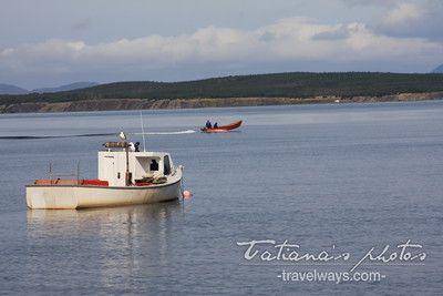 Frenchman's cove - Newfoundland West Coast