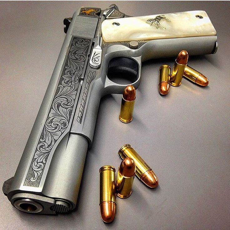See this Instagram photo by @gun_religion • 2,625 likes