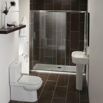 Bathroom Ideas Ensuite 89 best compact ensuite bathroom renovation ideas images on