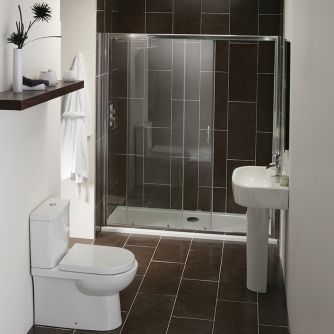 89 best images about Compact ensuite bathroom renovation ...