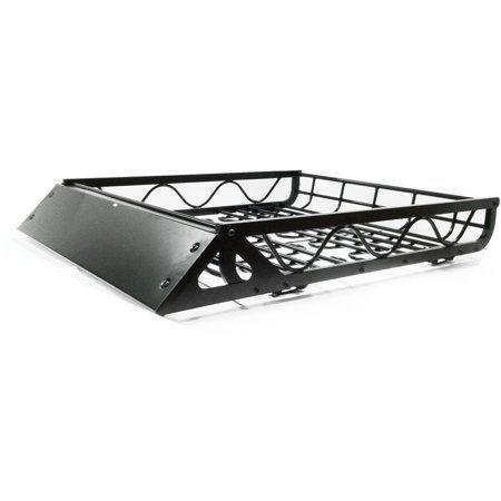 Roof Rack Aluminum Cargo Carrier Roof Rack Cargo Carrier Roof