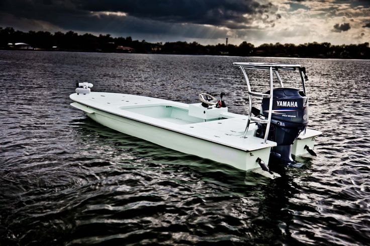 136 best images about skiff on pinterest flats skull for Flats fishing boats