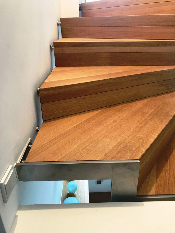 die besten 25 handlauf ideen auf pinterest handlauf treppe wei glanz k che und holzhandlauf. Black Bedroom Furniture Sets. Home Design Ideas