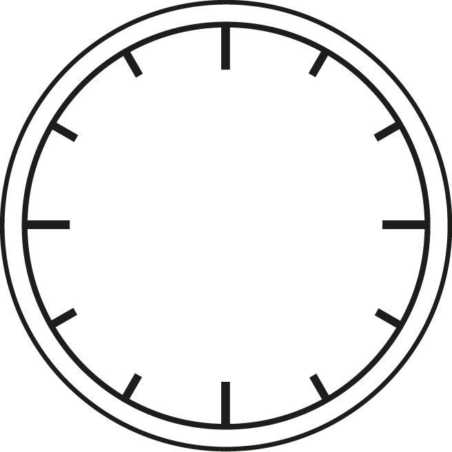 Best Grafika Zegary Images On   Clock Faces Vintage