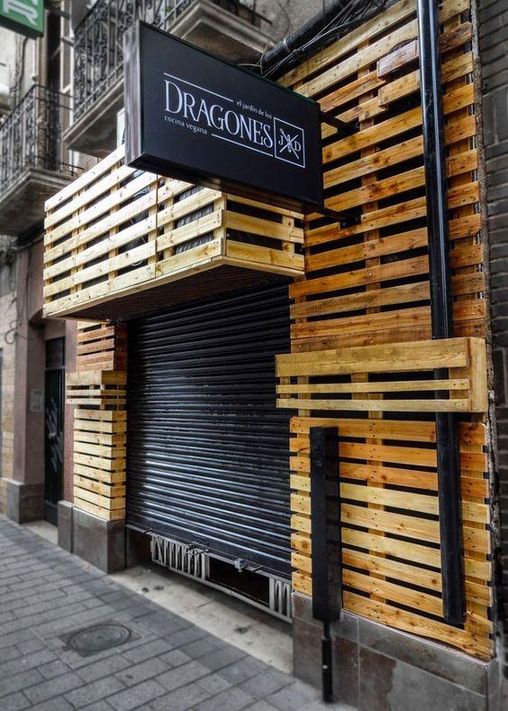 El Jardin de los Dragones, Restaurante Vegano en Murcia | Las maría cocinillas
