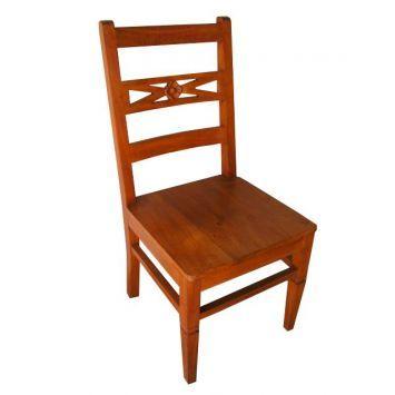 Compre Cadeira Rústica Maxiam e pague em até 12x sem juros. Na Mobly a sua compra é rápida e segura. Confira!