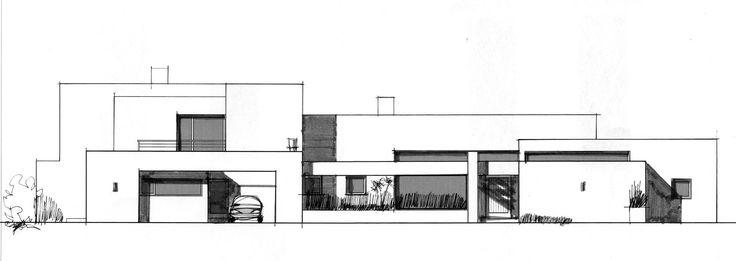 Croquis arquitectura Croquis architecture