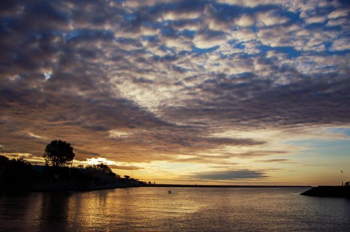 #mare #tramonto #nuvole #cielo #acqua #sea #clouds #sky #water https://t.co/RyebfBSoik vi https://t.co/8G1OJnPZU9 https://t.co/9EYvJOYfwQ