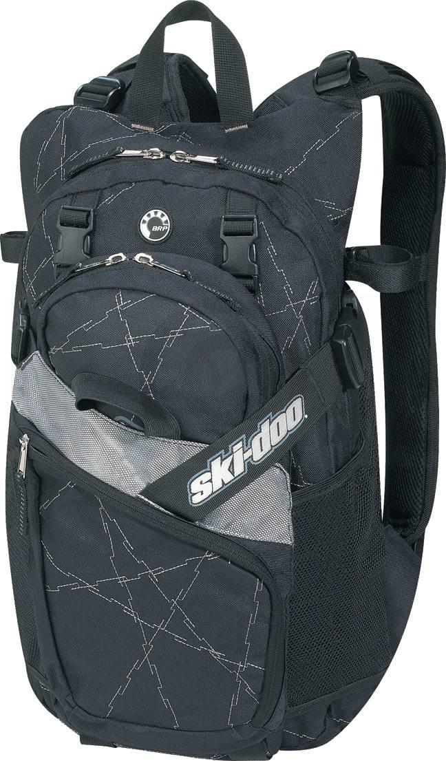 Ski Doo Ski Doo Altitude Backpack From St Boni Motor