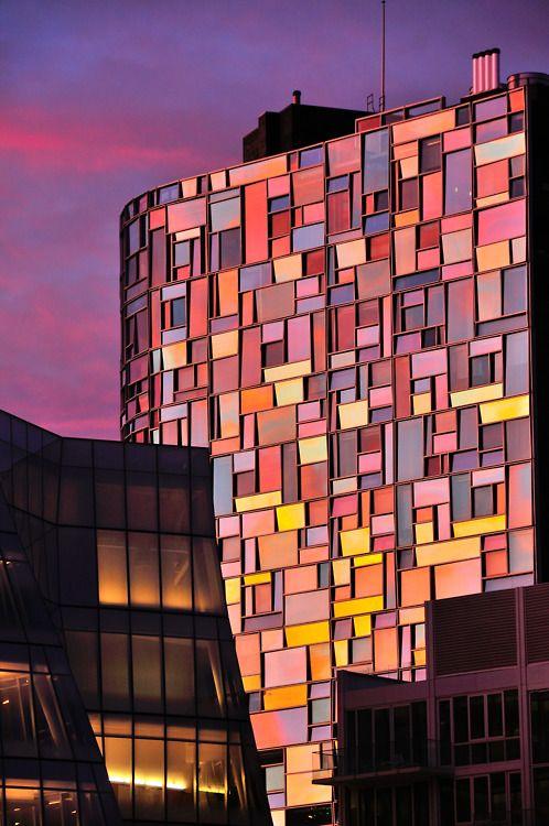 28 best images about architecte jean nouvel on pinterest classic offices - Architecte jean nouvel ...