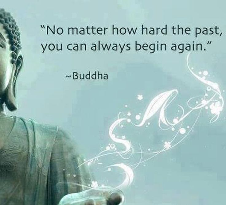 You can always begin again #quotes #buddha #zen #peace #spiritual #enlightenment #spiritual #faith #positivevibes #goodvibes #innerpower #courage #highermind #powerthoughtsmeditationclub @powerthoughtsmeditationclub