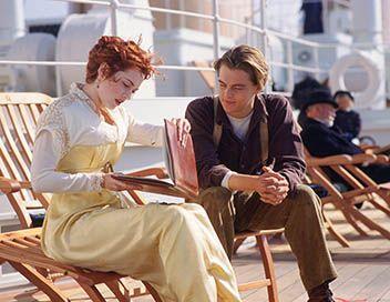Titanic en streaming sur WIIZ TV DIRECT