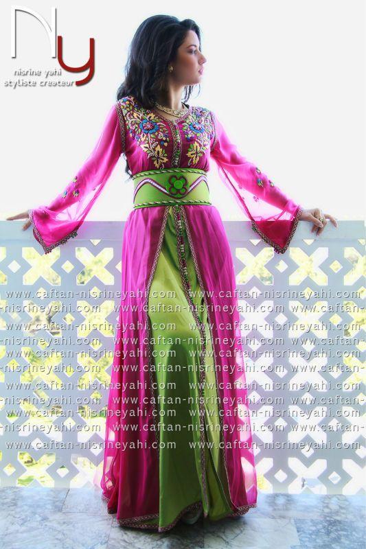 kaftanı Fas elbise-resim-Diğer Elbiseler-ürün Kimliği:140980648-turkish.alibaba.com