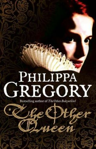 The Other Queen ~ excellent book!