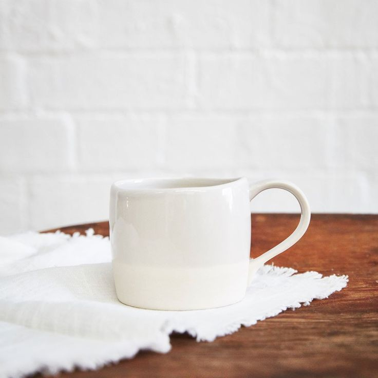 Swatch Mug   The Society inc by Sibella Court